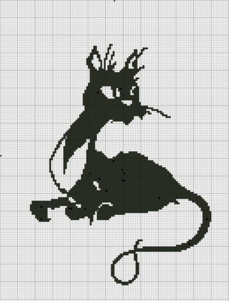 Хорошо проработанные схемы Маргарет Шерри идеально подходят для вышивания крестиком