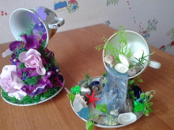 Для <i>льющиеся кружки мастер класс</i> детей это станет очень интересным подарком, так как в детском топиарии используется много цветов и красивых предметов