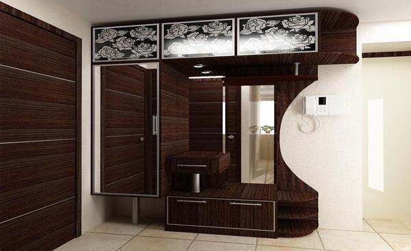 Главная задача прихожей – дать хозяевам и гостям быстрый и удобный доступ к другим комнатам